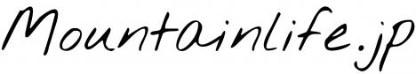 MountainLife.jp Logo