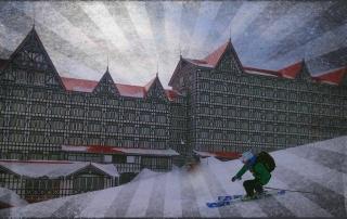 CortinaHotel